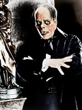 THE PHANTOM OF THE OPERA  Lon Chaney  1925