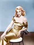 Jan Sterling  ca 1950s
