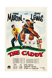 THE CADDY  Dean Martin  Jerry Lewis  1953