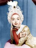 THE GOLDEN HORDE  Ann Blyth  1951