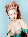 DAWN AT SOCORRO  Piper Laurie  1954