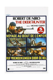 THE DEER HUNTER (aka VOYAGE AU BOUT DE L'ENFER
