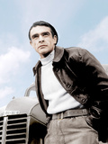 HELL DRIVERS  Sean Connery  1957