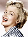 CLASH BY NIGHT  Marilyn Monroe  1952