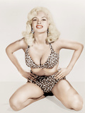 Jayne Mansfield  ca late 1950s
