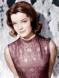 THE STORY OF VICKIE  Romy Schneider  1954