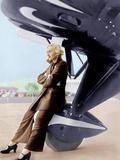 Carole Lombard  ca 1935