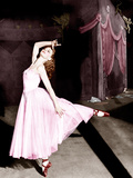 The Red Shoes  Moira Shearer  1948