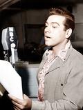 Mario Lanza on his radio show 'The Mario Lanza Show'  3-21-52