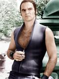 DELIVERANCE  Burt Reynolds  1972