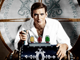 THE TIME MACHINE  Rod Taylor  1960
