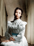 PORTRAIT OF JENNIE  Jennifer Jones  1948
