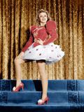 ZIEGFELD GIRL  Judy Garland  1941