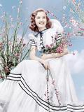 Deanna Durbin  ca 1939