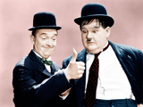 WAY OUT WEST  from left: Stan Laurel  Oliver Hardy  [aka Laurel and Hardy]  1937