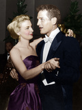 Oscar winner Joanne Woodward (Best Actress  THE THREE FACES OF EVE)