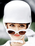 HOW TO STEAL A MILLION  Audrey Hepburn  1966