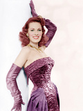 Malaga  (aka Fire Over Africa)  Maureen O'Hara  1954
