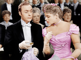 GASLIGHT  from left: Charles Boyer  Ingrid Bergman  1944