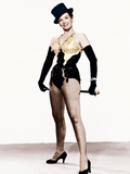 GENTLEMEN PREFER BLONDES  Jane Russell  1953