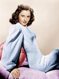 Barbara Stanwyck  ca 1946