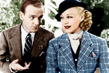 TOP HAT  from left: Fred Astaire  Ginger Rogers  1935
