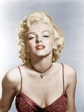 Marilyn Monroe  ca mid-1950s