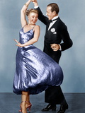 THE BARKLEYS OF BROADWAY  from left: Ginger Rogers  Fred Astaire  1949