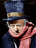 A CHRISTMAS CAROL  Alastair Sim  1951