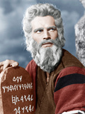 THE TEN COMMANDMENTS  Charlton Heston  1956