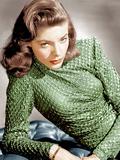 Lauren Bacall  ca 1946