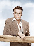 Montgomery Clift  ca early 1950s