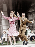 EASTER PARADE  from left: Judy Garland  Fred Astaire  1948
