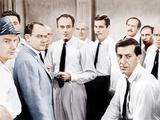 12 ANGRY MEN  (aka TWELVE ANGRY MEN)