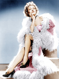 DESTRY RIDES AGAIN  Marlene Dietrich  1939