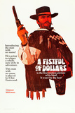 A Fistfull of Dollars  Clint Eastwood  1964