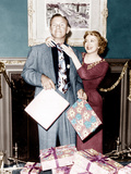 THE GEORGE BURNS AND GRACIE ALLEN SHOW  (aka THE BURNS AND ALLEN SHOW)