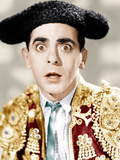THE KID FROM SPAIN  Eddie Cantor  1932