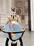 THE GREAT DICTATOR  Charles Chaplin  1940