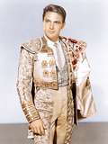 BULLFIGHTER AND THE LADY  Robert Stack  1951
