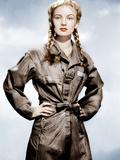 SO PROUDLY WE HAIL  Veronica Lake  1943