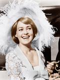 THE YELLOW ROLLS ROYCE  Jeanne Moreau  1964