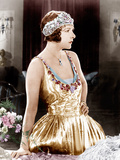 THE ONLY WOMAN  Norma Talmadge  1924