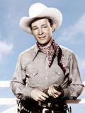 ROLL ON TEXAS MOON  Roy Rogers  1946