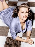 Sophia Loren  ca 1950s