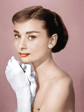Funny Face  Audrey Hepburn  1957