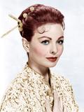 Jeanne Crain  ca 1950s