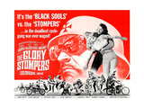 The Glory Stompers  Dennis Hopper  1968