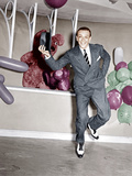 A DAMSEL IN DISTRESS  Fred Astaire  1937