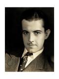 Ramon Novarro  ca 1924